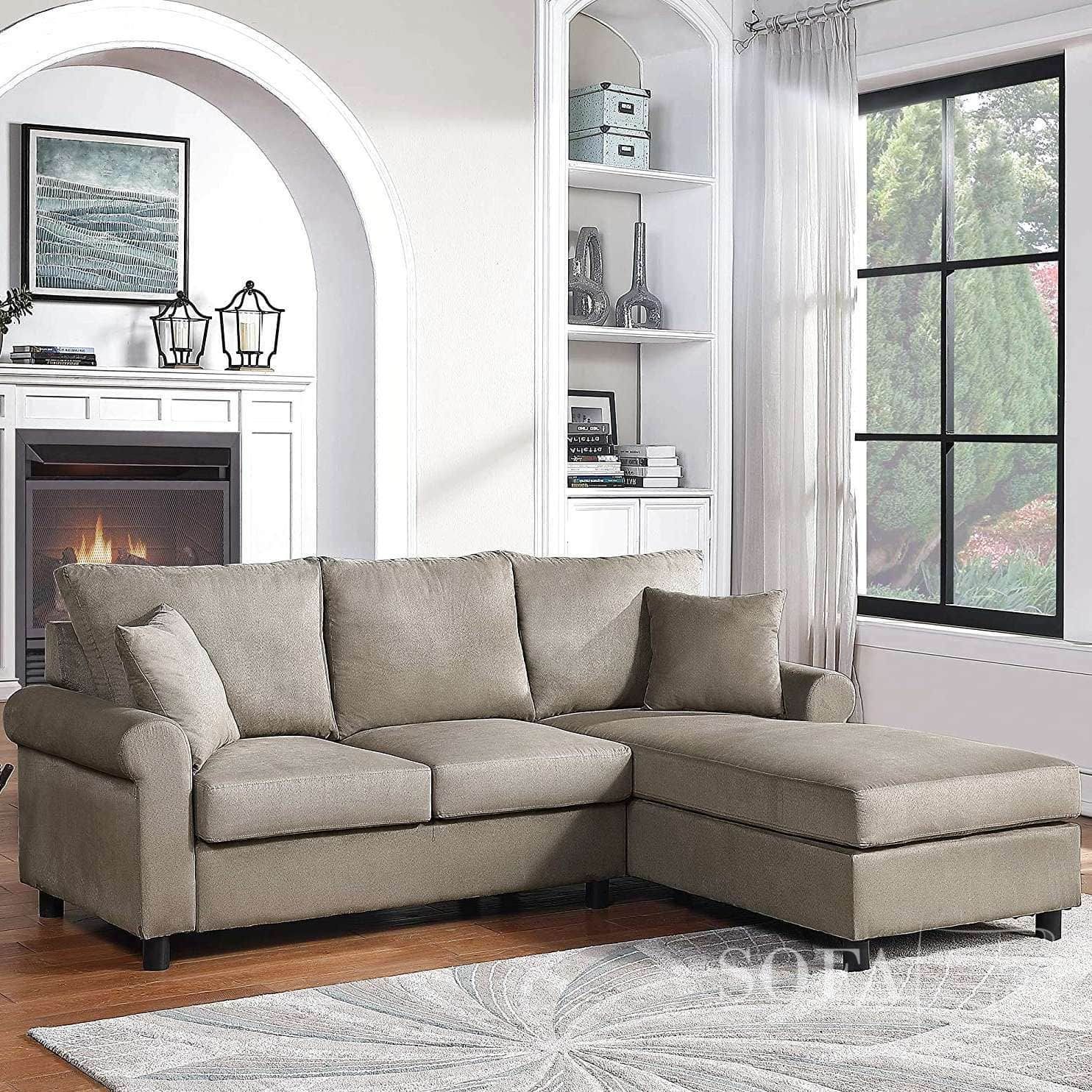 Top 5 Sectional Sofas Under 600 Style Comfort