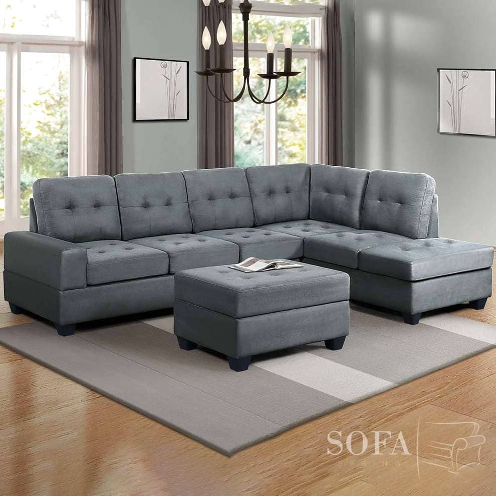 Sofas Over 100 Inches Long Of 2020