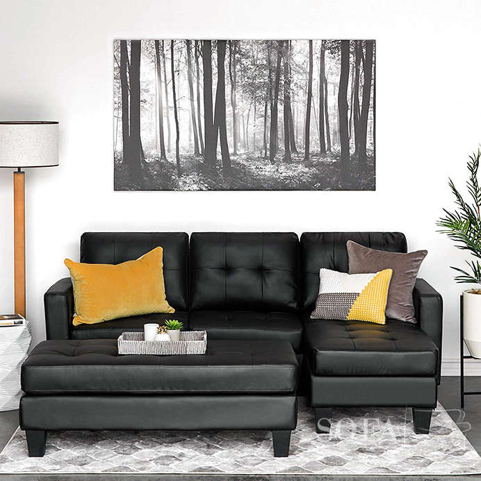 Quality Sectional Sofas Under 500