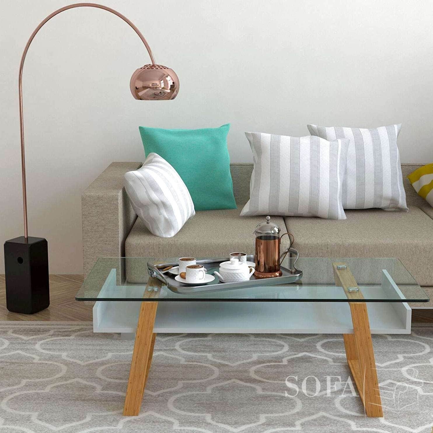 Best Minimalist Coffee Tables Of 2020 Simple Elegant